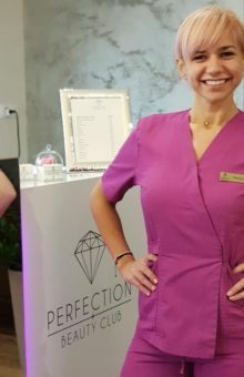 Ramona, specialist in epilare