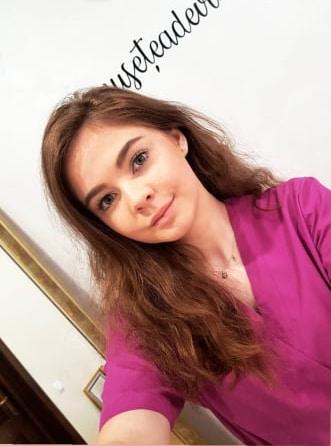 Sandra - specialist in epilare